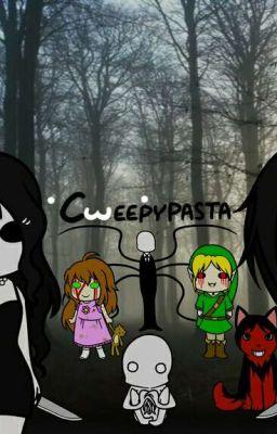 khi các thím creepypasta chơi Facebook (~^3^)~
