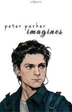 peter parker imagines by starlightparker