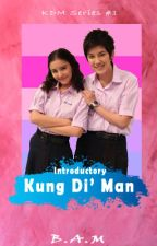 Kung Di' Man (KDM Series #1) by aycebreaker