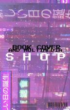 Book Cover and Multimedia Shop by diwatangbae