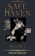 Safe Haven by BaekCozILoveYeol