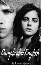 Complicated English by loverspeace