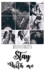 |RUGGAROL| Stay with me by soyLunaxVioletta