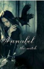 Annabel, the witch|| H.s  by TakenDream