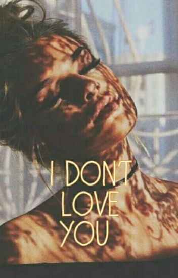 I Don't LOVE You { A Sumedh Mudgalkar Fanfiction} - Neha