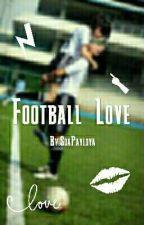 Football love [SK] by sonuelly