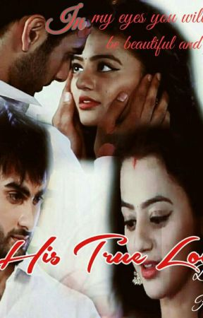 swasan ss: His true love (completed) by rabia83279