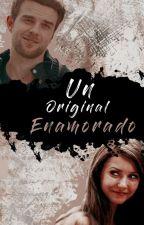 Un Original Enamorado♥  Kol Mikaelson  #OVAwards by aledesangreazul