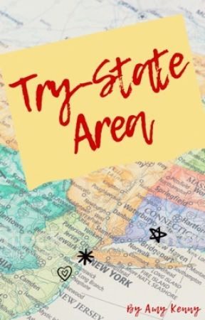 Try-State Area by BridgesTunnels