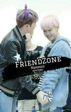 FriendZone {Nammin/Namjin} #BestofmeAwards by softangelss