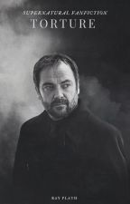 Dark Days (A Supernatural fanfiction) by Fin_ished