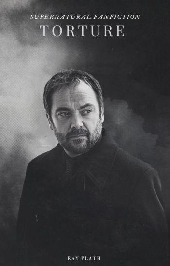 Dark Days (A Supernatural fanfiction)