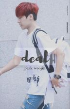 deal ✄ park woojin by bbaeby10
