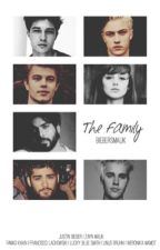 The Family [zustin] by biebersmalik