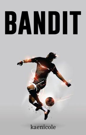 Bandit by KaeNicole