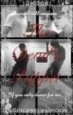 The Devil's Puppet | Jikook | by Sincerely_Jikook