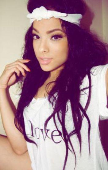 My angel August alsina - kerrah2x - Wattpad