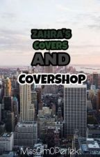 Zahra's Covers and Covershop by mrs_angel_z