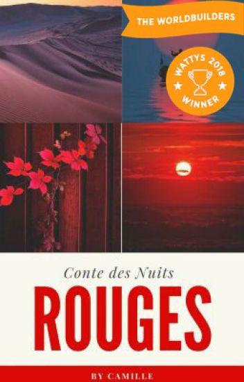 Conte des Nuits Rouges