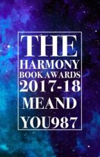 The Harmony Book Awards by Meandyou987