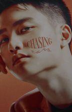 Chasing Cars | dks by jagiyahajima