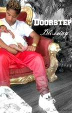 Doorstep Blessing. | Chresanto August Story | by x_takecautionn