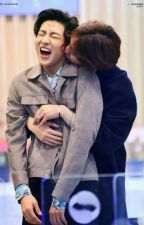 [Chuyển ver] [YugBam] Này bảo bối anh yêu em! by kem_chanbaek