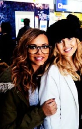 Always be together ( Jerrie Fanfic )