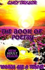 The Book of Poetry by cheytaylor1