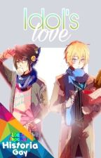 Libro #1: Idol's love 「OnS - Mikayuu」 by AnahiStorm