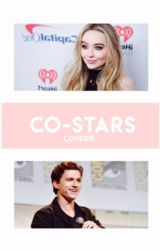 Co-Stars | T. HOLLAND by cosmicholland