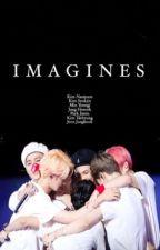 IMAGINES |BTS| by spaccio-hemmings