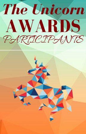 The Unicorn Awards Participants by TheUnicornAwards
