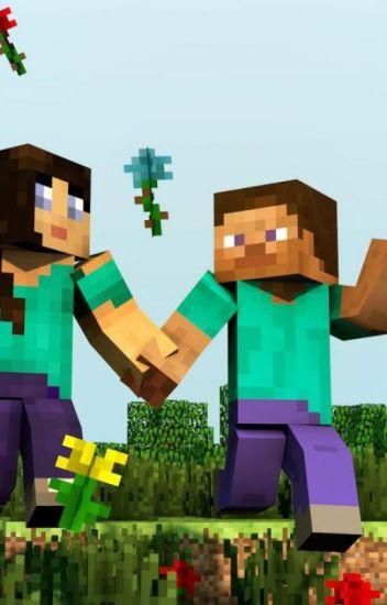 2011 Minecraft Love Story Asha Wattpad