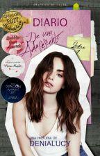 Diario de una Adolescente  by denialucy