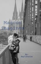 Magcon imagines by KaylieElena