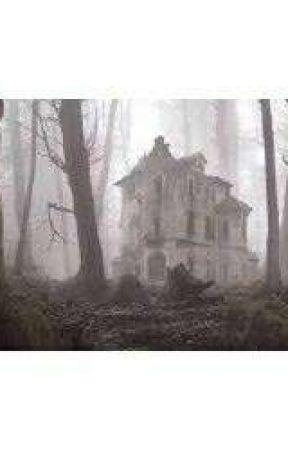 The Massacre Mansion by Bleeding_Panda