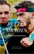 Better Grades II ziam by lkobojek