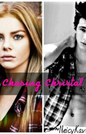 Chasing Christal by NiecyKavanagh
