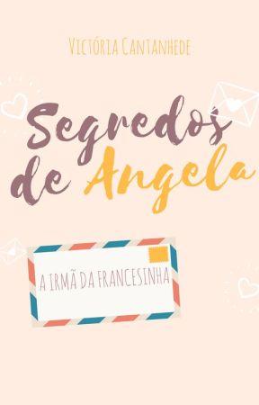 Segredos de Angela by VictoriaCantanhede