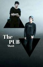 The Pub [Vkook] by eespinaca