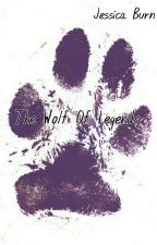 The Wolf Of Legends by writing_wolf_01