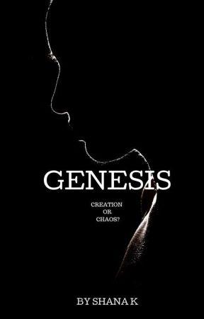 Genesis by shana23k