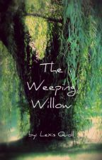The Weeping Willow [A Rise of the Guardians FanFiction] ON HOLD by KittehVader