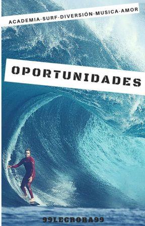 OPORTUNIDADES by 99Lectora99