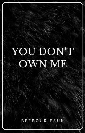 You Don't Own Me | Ryden by BeeboUrieSun