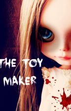 The Toy Maker by runningfree2