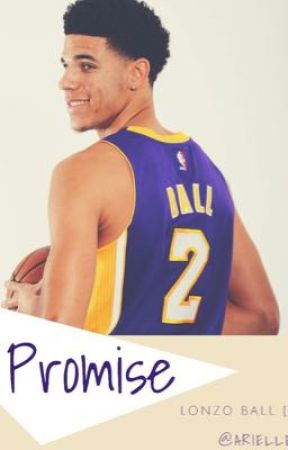 Promise | Lonzo Ball [2] by Arielle224