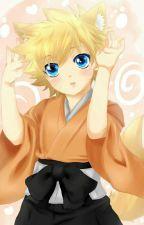 Niezwykły ninja by UzumakiNaruto3