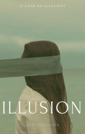 Illusion // L.T by NatliaSilva099